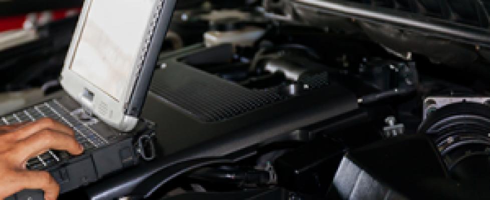 Image of Crash Repairs for New Ireland Motors Blog