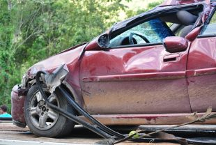 Image of Crash Repairs on New Ireland Motors blog