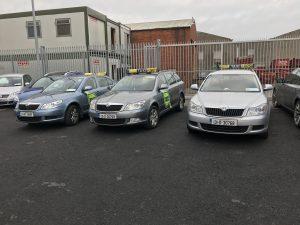 Taxi driver | New Ireland Motors